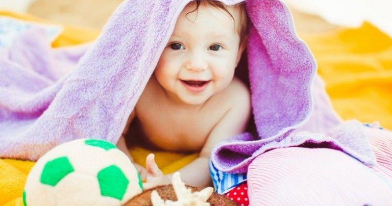 Daftar Nama Bayi Laki-Laki Paling Populer