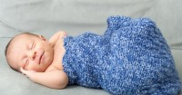 Penasaran Mengapa Napas Bayi Tak Teratur Ini Jawabannya