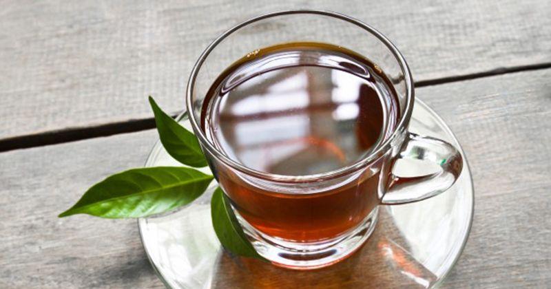 DIY 12 Resep Teh Herbal Menurunkan Berat Badan