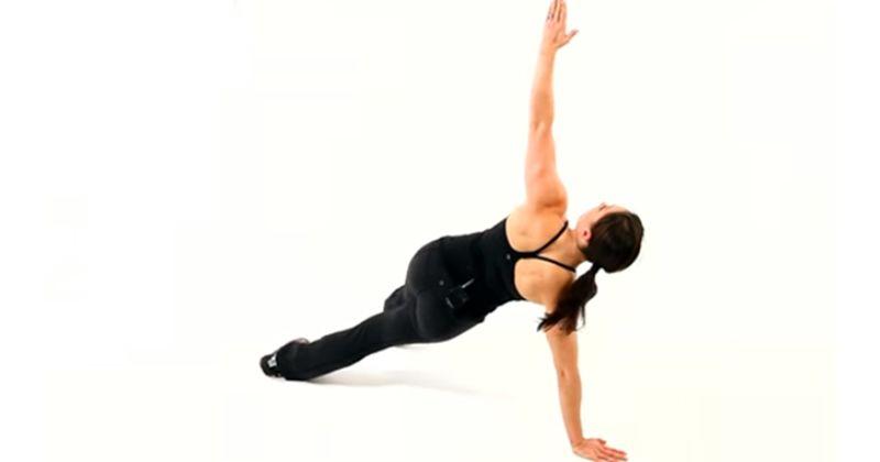 5 Cara Latihan Dasar Membentuk Otot Perut Pasca Persalinan