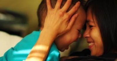7 Cara Agar Kata-kata Mama Dapat Masuk ke Otak Anak