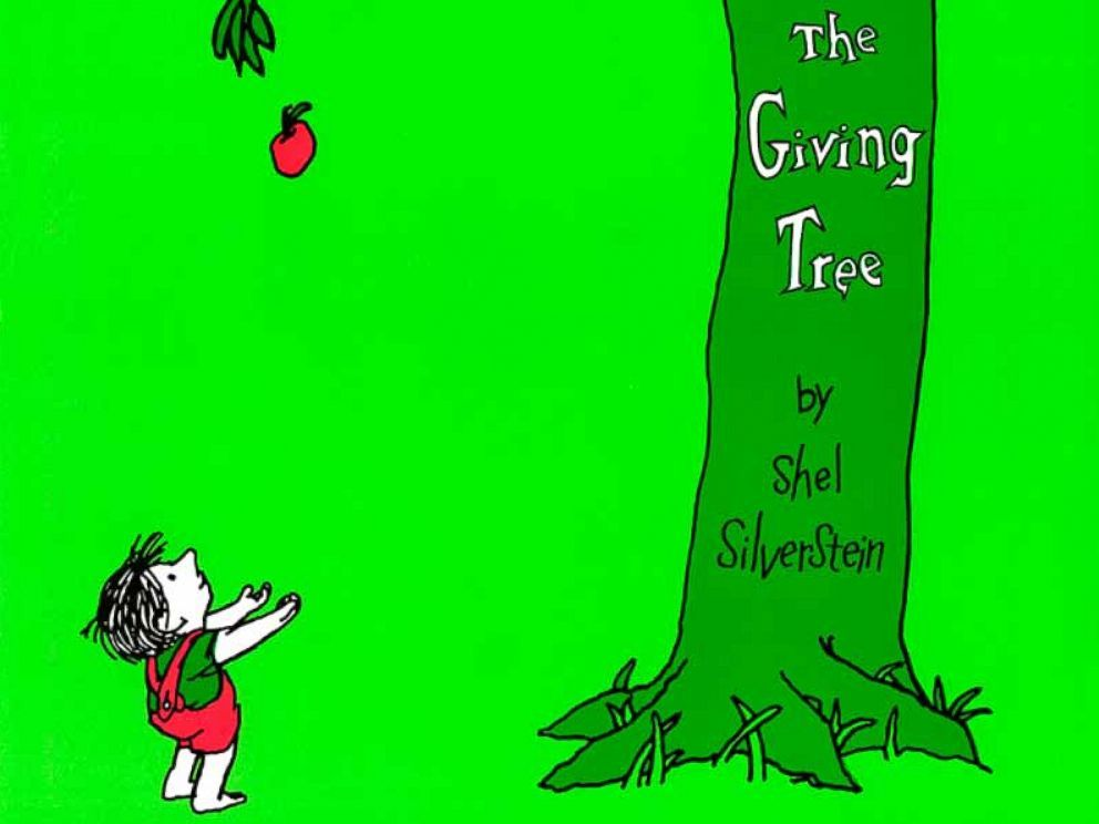 1. The Giving Tree