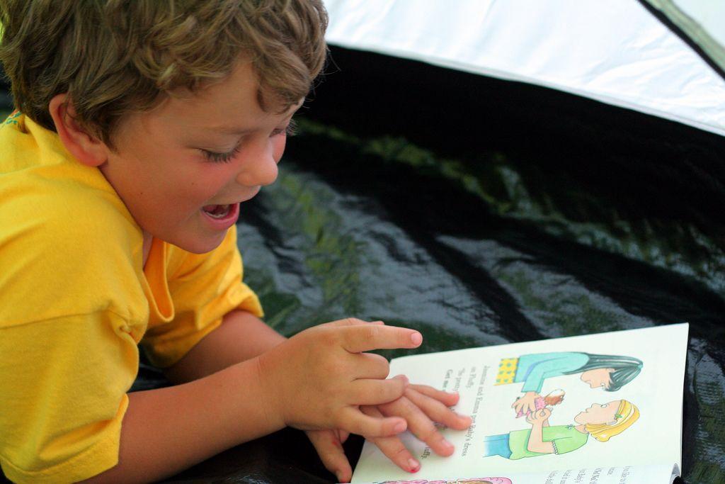 20 Buku Novel Anak Terbaik Harus Dibaca Sebelum Usia 12 Tahun