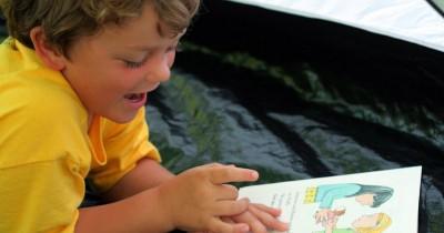 20 Buku Novel Anak Terbaik yang Harus Dibaca Sebelum Usia 12 Tahun