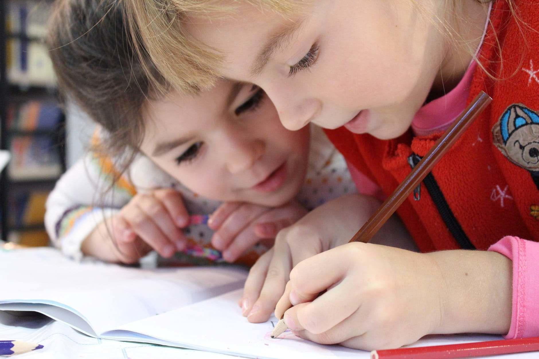 2. Membantu Si Anak beradaptasi
