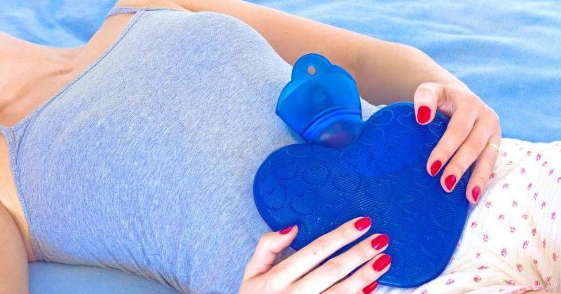 2. Perawatan kontraksi pasca melahirkan