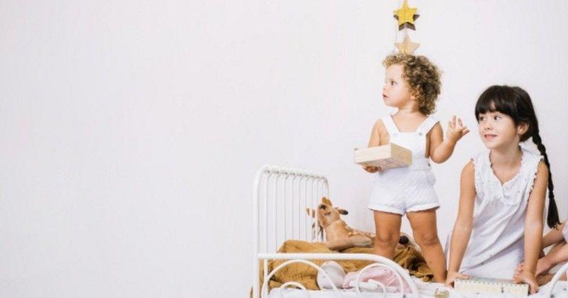Daftar Nama Bayi Perempuan Populer Indonesia
