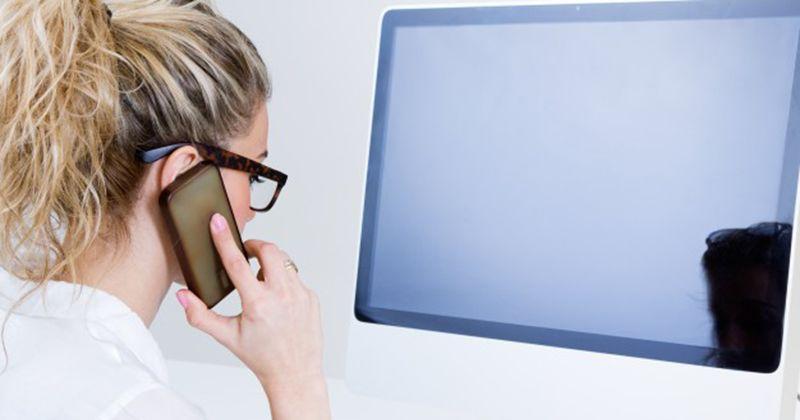 6. Jaman sekarang orang memilih membuat laporan perceraian secara online