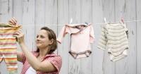 Beginilah Cara Mudah Bersihkan Noda Baju Anak