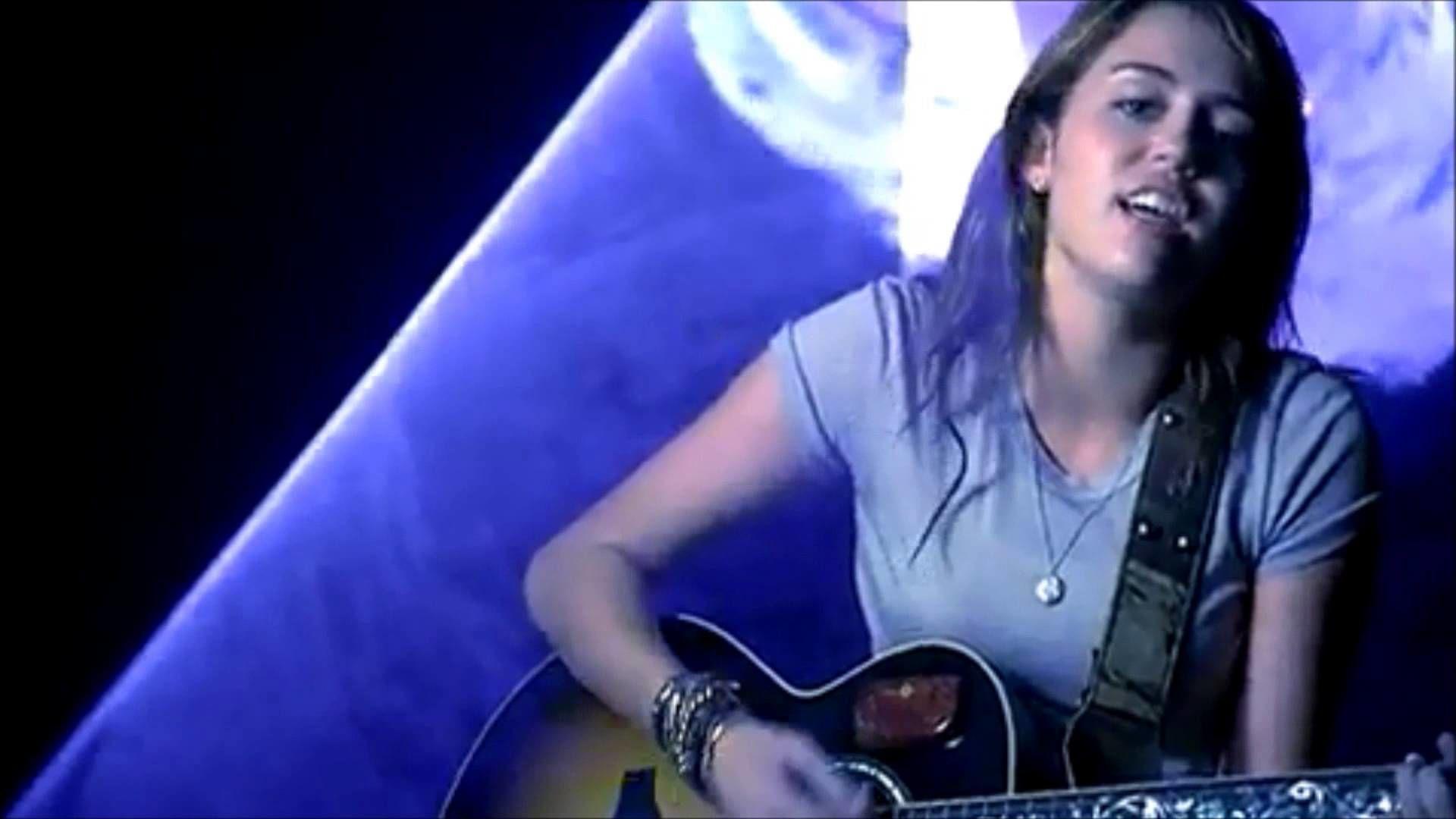 7. Miley Cyrus - Climb