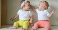 5 Tips Cerdas Memberi Nama Bayi Kembar