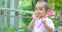 5 Tahap Perkembangan Anak Usia 3 Tahun Wajib Orangtua Ketahui