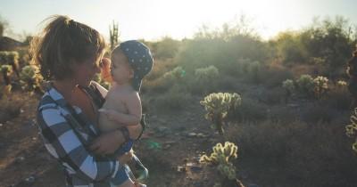 7 Hal Seru Bisa Dilakukan Bersama Anak Luar Rumah
