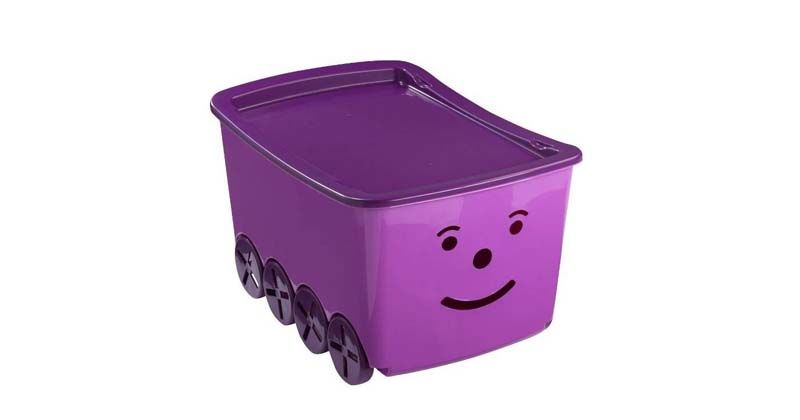 2. Storage box for kids
