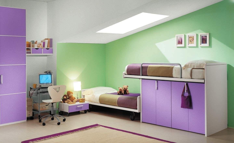 12 Rekomendasi Perabotan Rumah Tangga Bernuansa Lilac