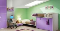 12 Rekomendasi Perabotan Rumah Tangga Bernuansa Ungu Pastel