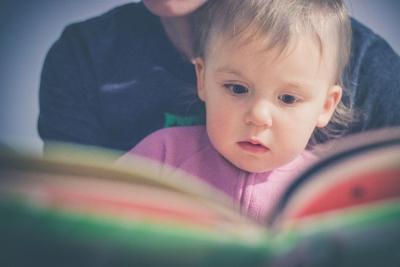 Tips Membantu Bayi Berkembang