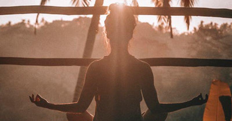 6. Hindari stres