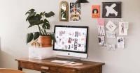 7 Tips Membuat Ruang Kerja Nyaman Rumah