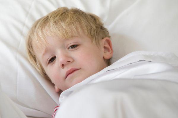 9. Sering mudah marah nggak bisa tidur