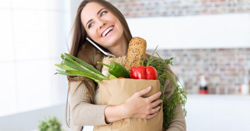 9 Cara Membuat Makanan Sehat, Tapi Nggak Mahal