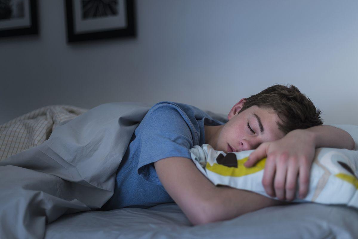 8 Fakta Tentang Mimpi Basah Anak Remaja Laki Laki Popmama Com
