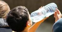 Bahaya Dehidrasi Anak Dapat Berakibat Buruk