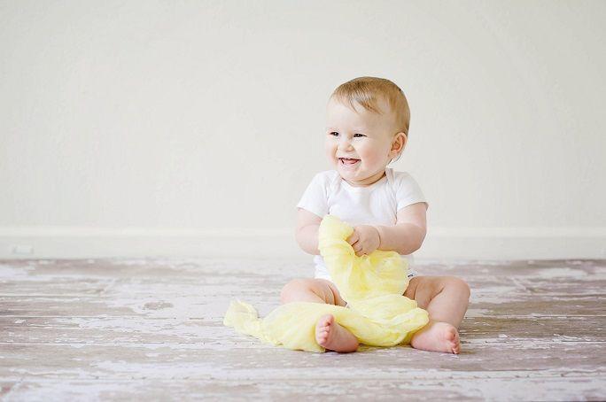 6 Langkah Wajib Membersihkan Alat Kelamin Bayi Laki-Laki