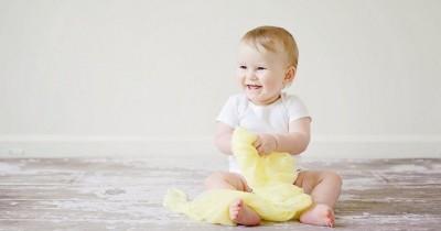 6 Tips Membersihkan Alat Kelamin Bayi Laki-Laki, Bisa Cegah Infeksi