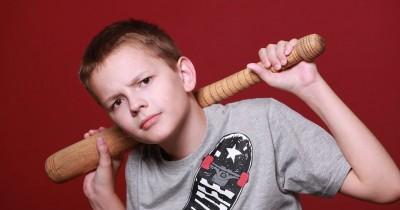Fakta Tantrum Anak, Bisa Jadi Tanda Ia Kurang Lelah Beraktivitas