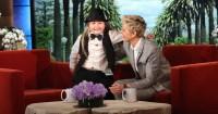 7 Anak Paling Menggemaskan Hadir The Ellen Degeneres Show