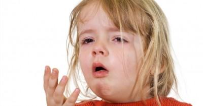 Sebabkan Epilepsi, Ketahui 5 Fakta Mengenai Batuk Rejan Anak
