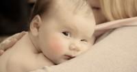 Baru 1 Jam Lahir, Bayi Mama Sudah Bisa Melakukan 7 Hal Hebat Ini