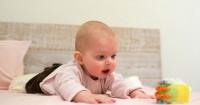 Cara Mengajarkan Bayi Mengerti Arti Kata Sebelum Bisa Bicara