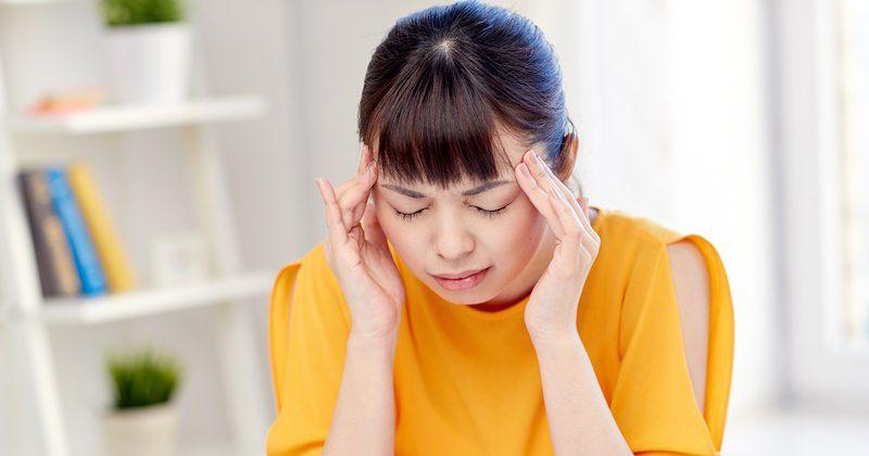 Cara mengatasi sakit kepala karena tidur siang