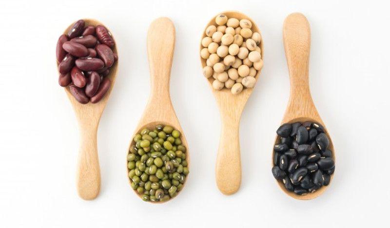 6.Makanan rendah lemak
