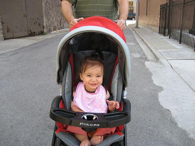 1. Stroller