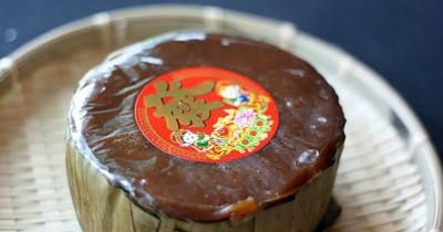 Mudah & Murah! Ini Cara Membuat Kue Keranjang Beserta Kreasi Olahannya