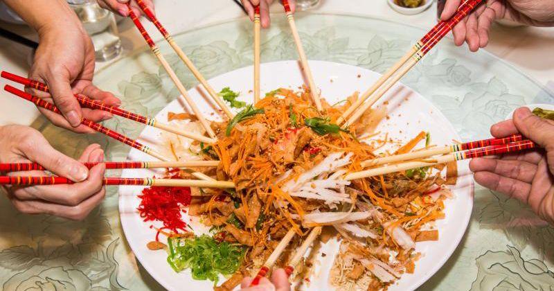 11 Makanan Khas Imlek Yang Menjadi Menu Wajib Popmama Com