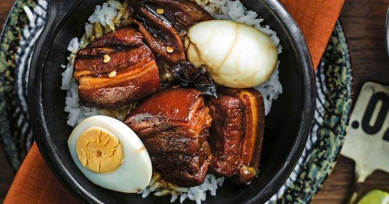 11 Makanan Khas Imlek Menjadi Menu Wajib