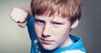 Mama Harus Tahu Penyebab Sikap Agresif Anak Penanganannya