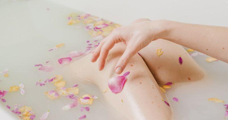 7. Sabun mandi tertentu
