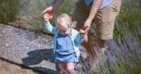 Coba Cek Normalkah Bentuk Kaki Anak Mama