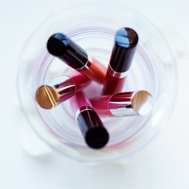 5. Lipstick matte
