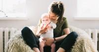 Cara Membangun Bonding Si Kecil Meski Mama Mulai Bekerja