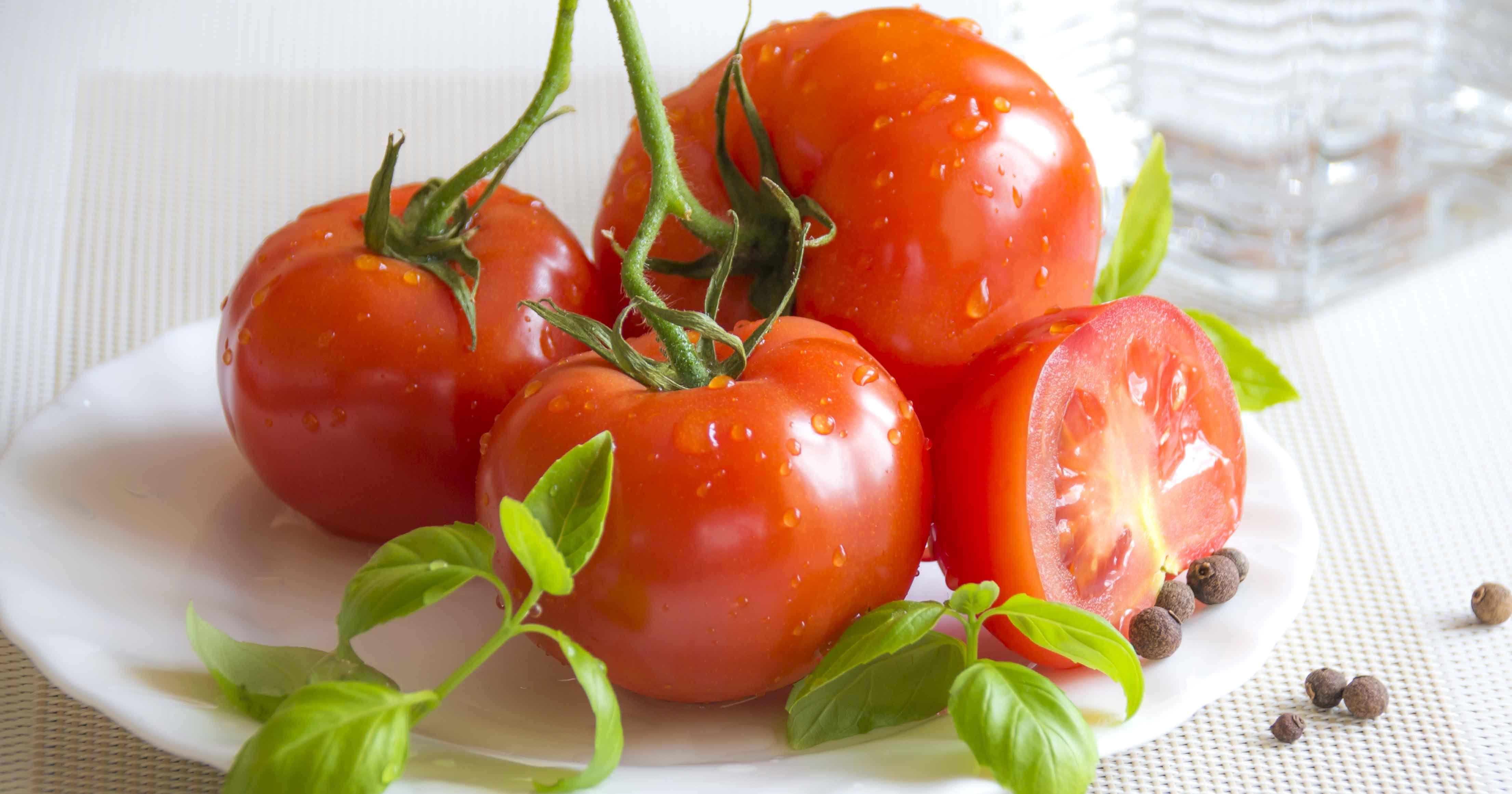 2. Tomat