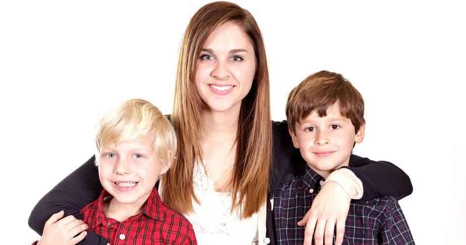 4. Kembangkan hubungan keluarga sehat