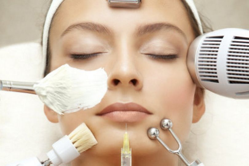 3. Skin care mengandung retinol
