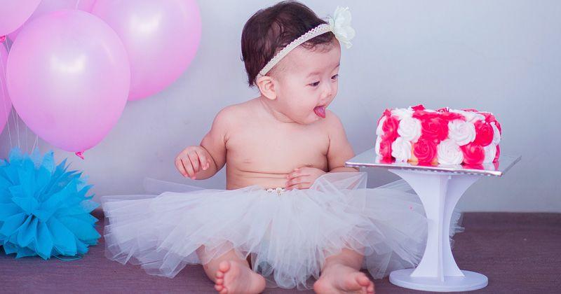 10 Kiat Mempersiapkan Pesta Ulang Tahun Anak Pertama