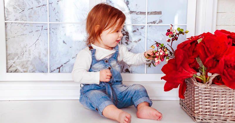 Bagaimana cara menstimulasi gerak motorik anak